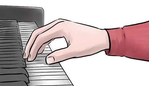 God håndstilling @pianoklassen.no