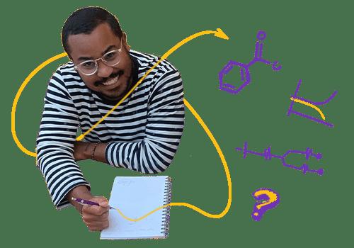 plano intensivo de ciências da natureza