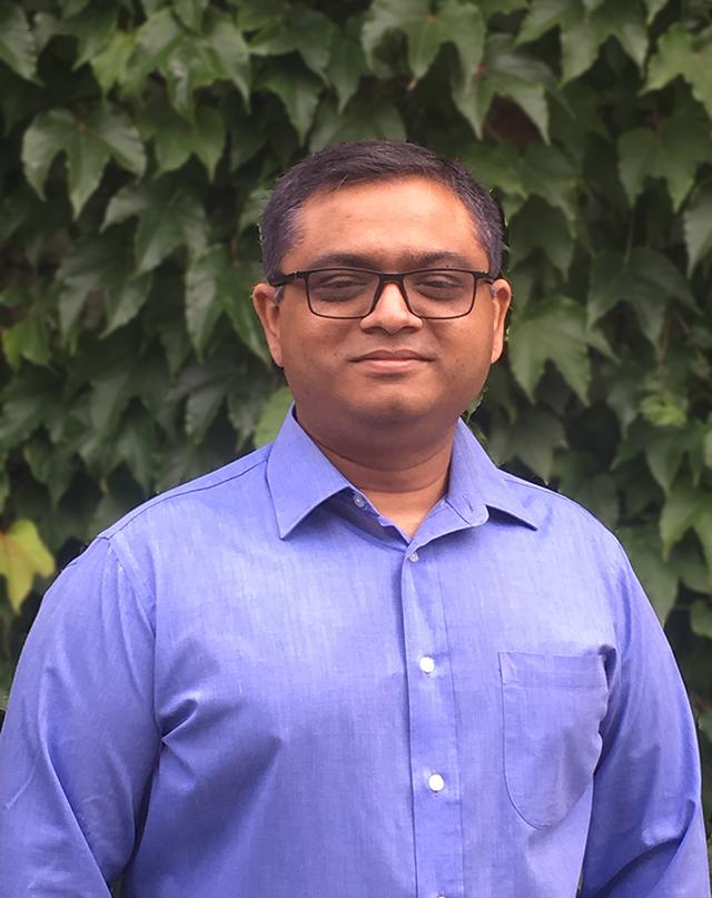 Zeeshan Bhatti