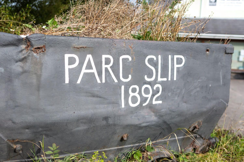Parc Slip