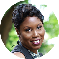 LaTanya Moore, Ph.D., LMFT