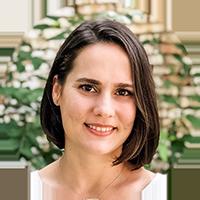 Danielle Norton, MA