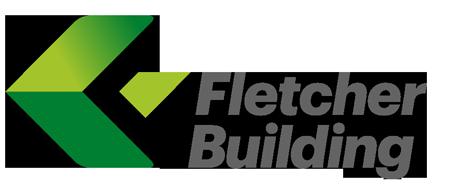 Fletcher Building logo with transparent background