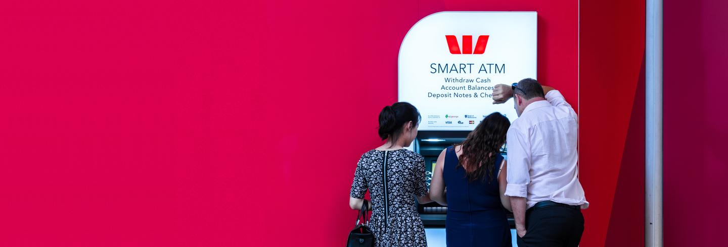 How Westpac benefit from tailored service with the use of Xref