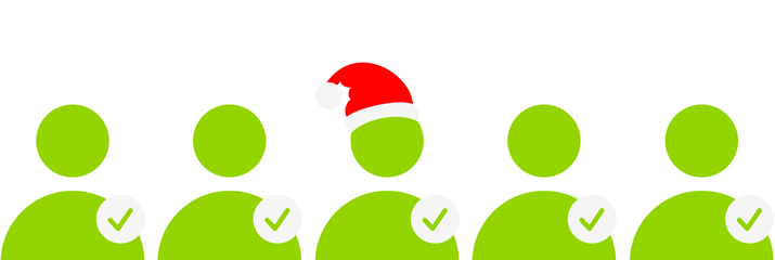 'Tis the Season to…Bring Ease to High-Volume Hiring