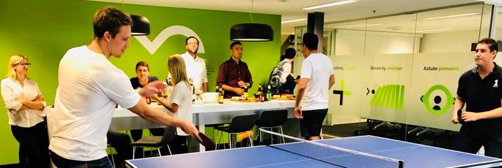Employer Brand - Beyond The Champagne And Ping-Pong