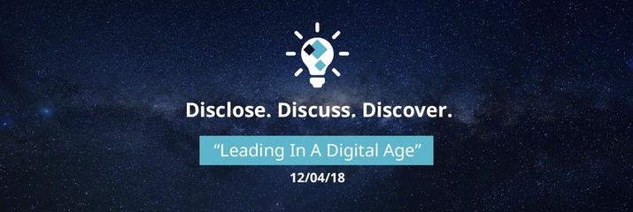 Leading in a Digital Age