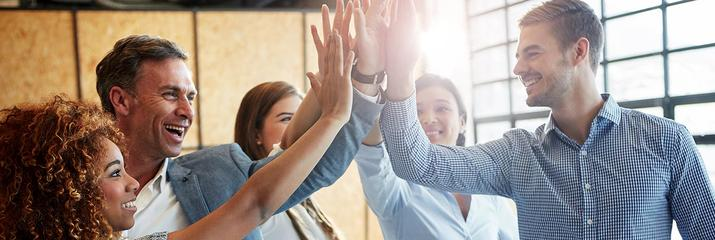 Candidate to Employee: 6 Tips for Maintaining a Positive Experience