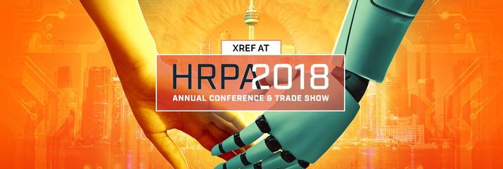 Kicking off 2018 with the HRPA Conference and Trade Show