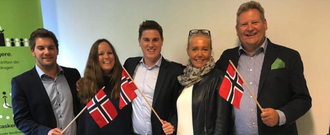 Xref Secures European Stronghold with Nordic Launch