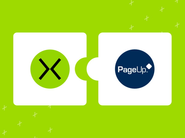Xref and PageUp Announce Integration Launch