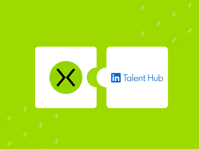 Xref Helps to Expand the LinkedIn Talent Hub Platform Capabilities