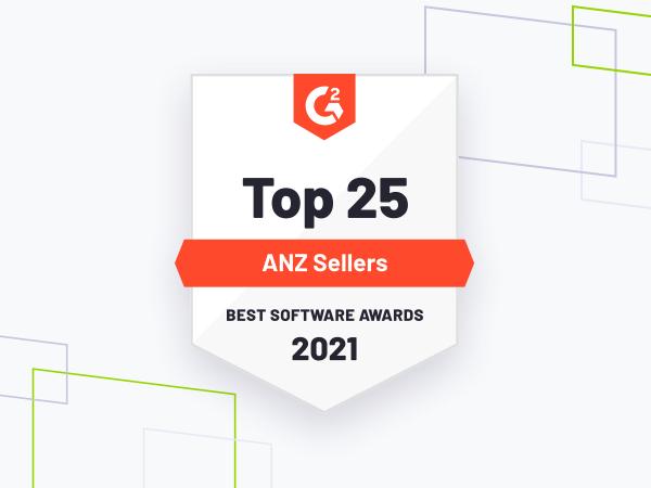 Xref Earns a Spot on G2's 2021 List of Best Software