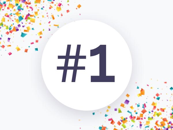 Xref #1 på G2s referansekontrollprogramvareliste
