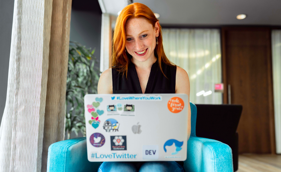 Discover everything you need to know about working remotely