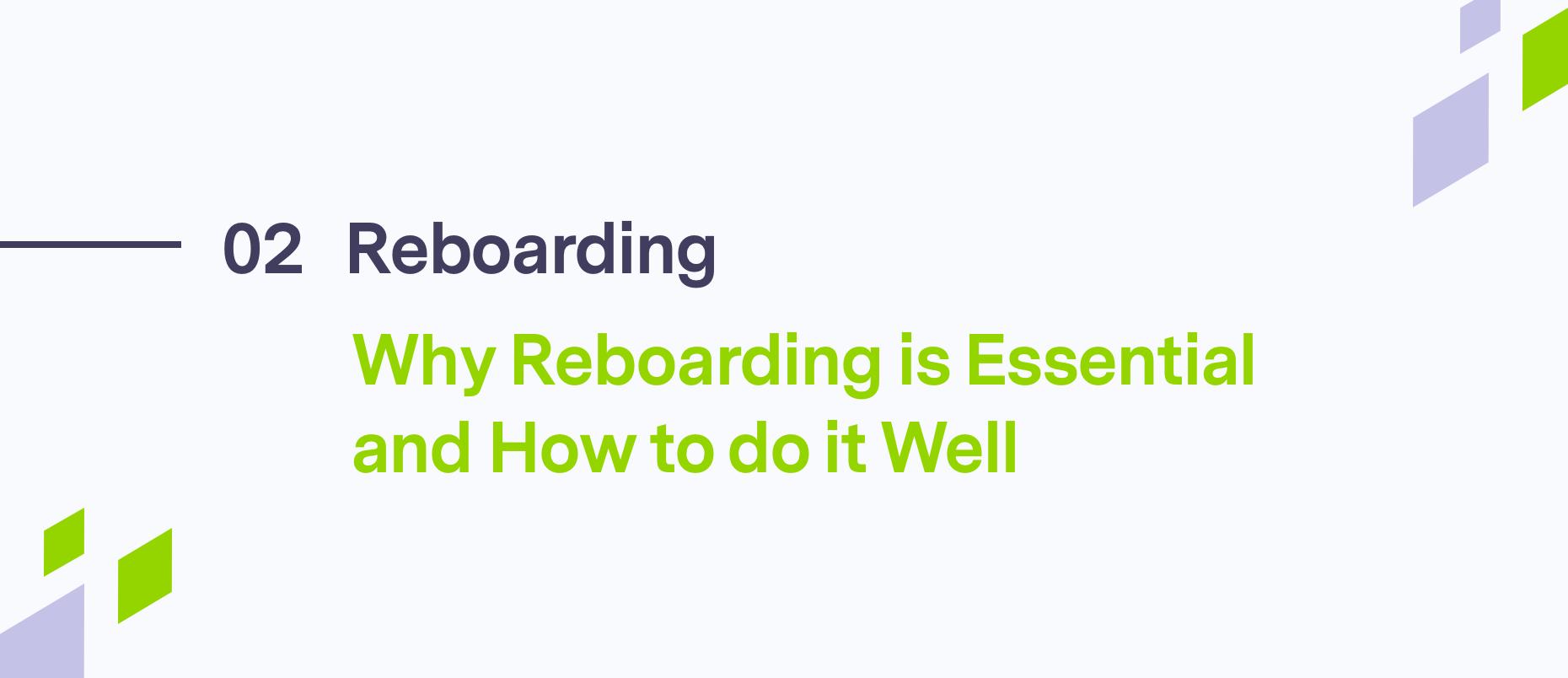 Blog header on Reboarding