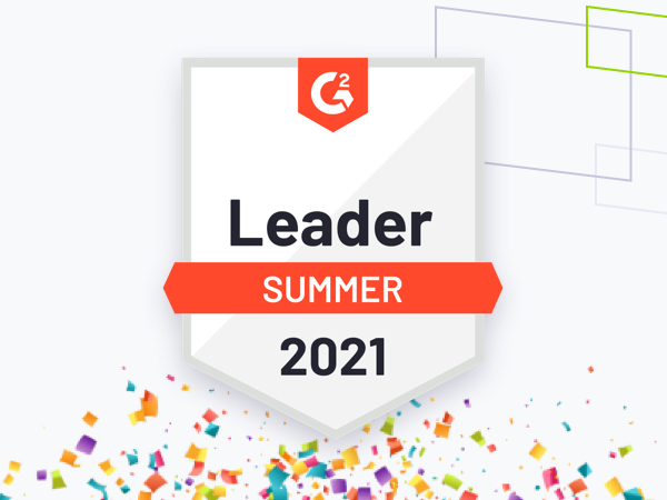 Xref Leads G2's Summer 2021 Report