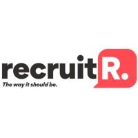 RecruitR logo