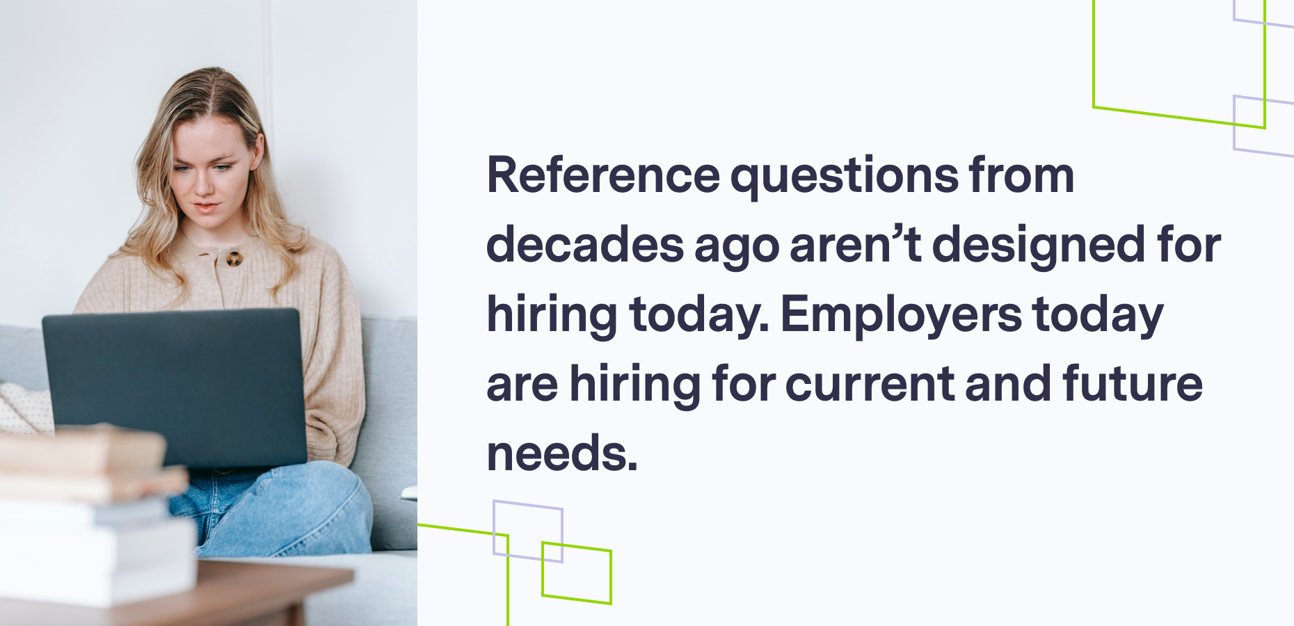 Employers are hiring for the future