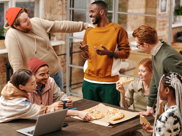 How To Blend Cultural Fit And Diversity
