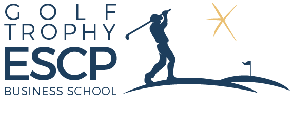 Golph Trophy ESCP