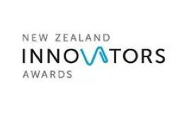 NZ Innovators award logo