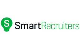 Smart recruiters logo