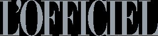 Logo du media l'officiel