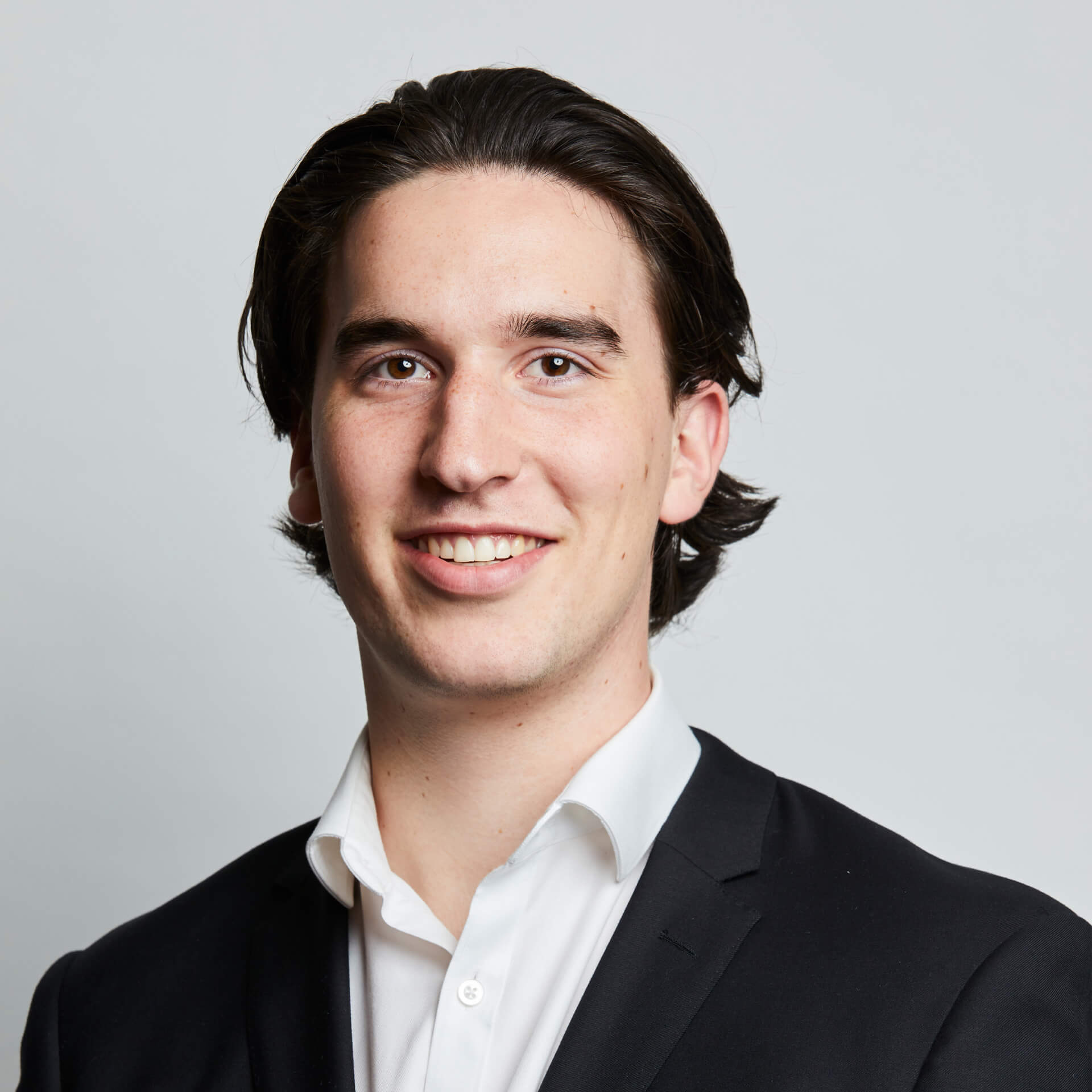 Sam Boyle - Account Manager at Caleb and Brown