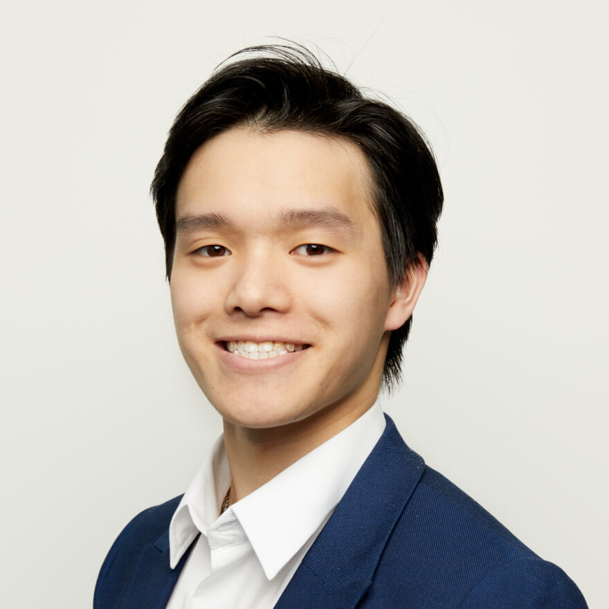 Lawrence Huynh - Customer Success Specialist at Caleb and Brown