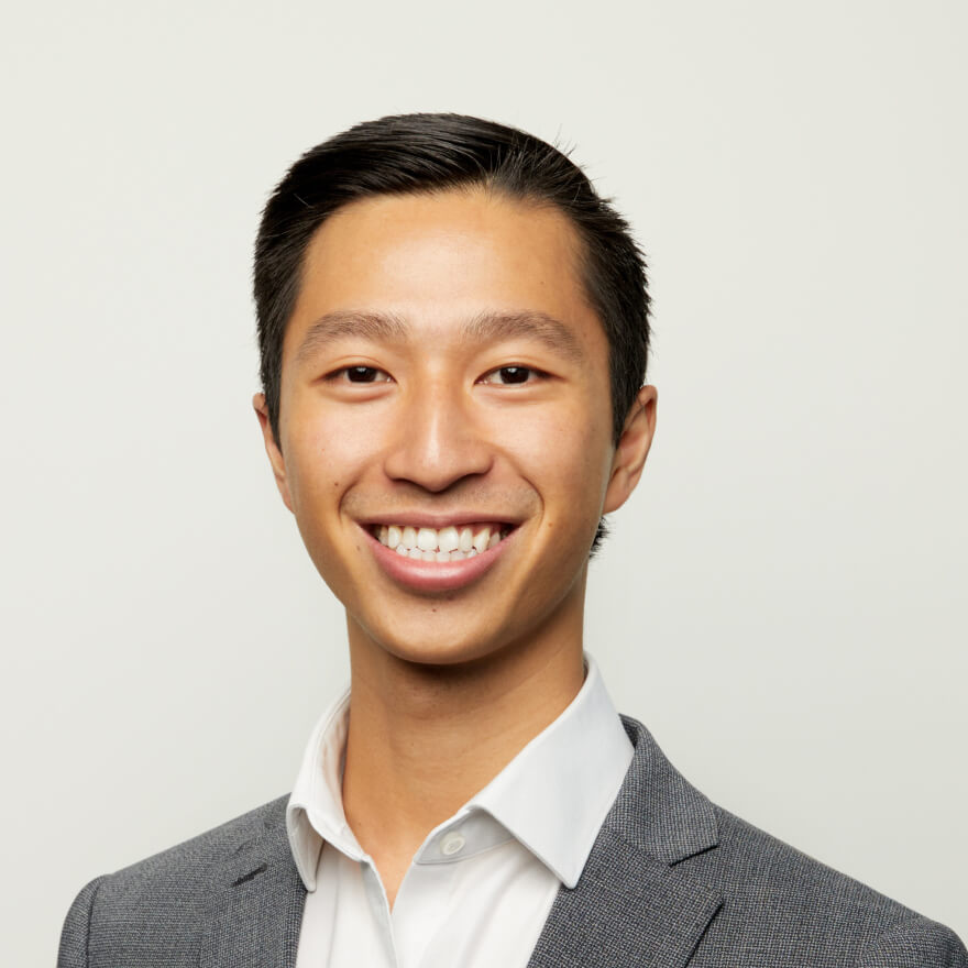 Martin Nguyen - Customer Success Specialist at Caleb and Brown