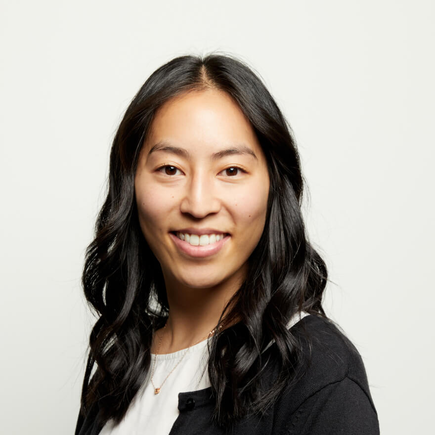 Misun Lee - Customer Success Specialist at Caleb and Brown