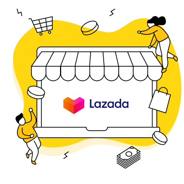 Apply for eShoppingLoan and get funds in your Lazada Wallet
