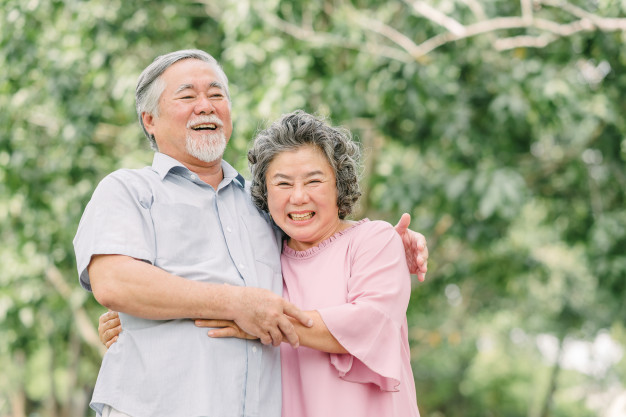 Retire happy: Plan for a successful retirement
