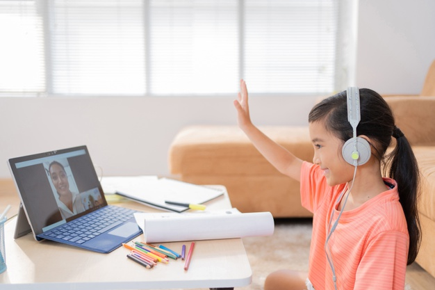 Things you can buy to upgrade your child's online learning experience