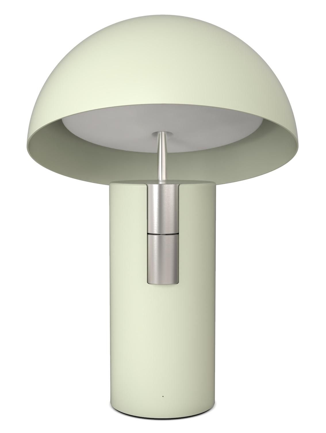 Alto - The bedside lamp - Couleur menthe à l'eau - Jaune Fabrique