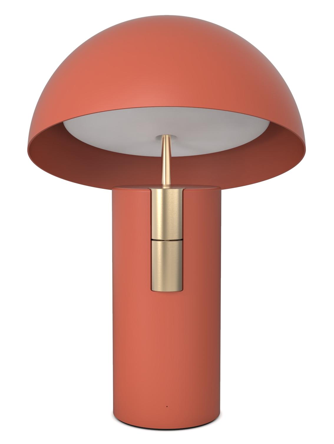 Alto - The bedside lamp - La Rouquine - Jaune Fabrique