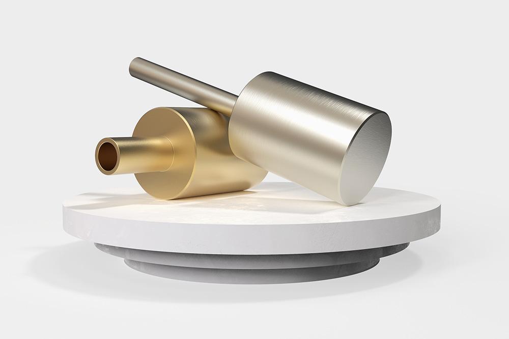 Alto Cylinders -  Jaune Fabrique