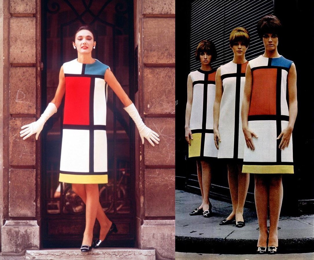 Mondrian collection