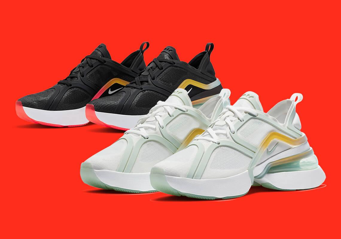 Nike Air Max 270 XX
