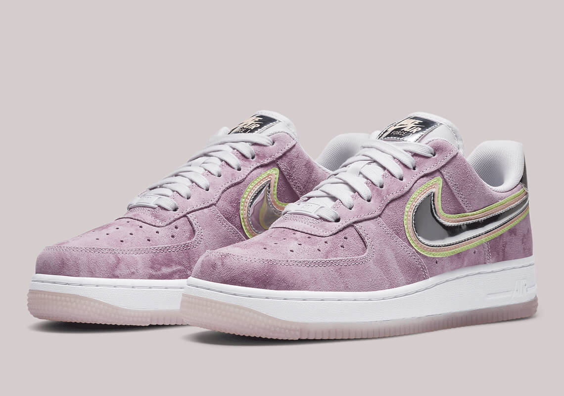 """Nike Air Force 1 Low """"P(HER)SPECTIVE"""""""