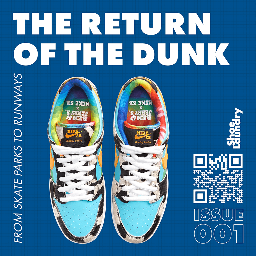 Return of The Dunk