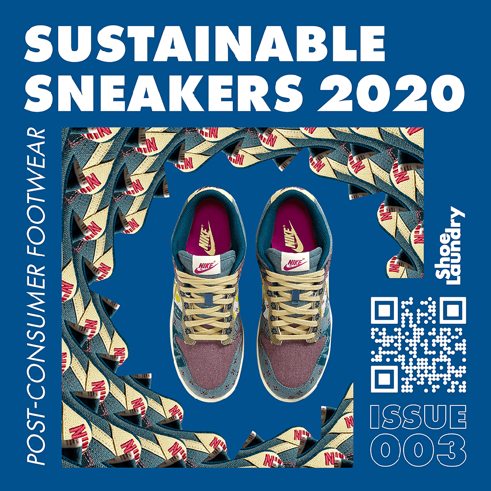 Sustainable Sneakers 2020