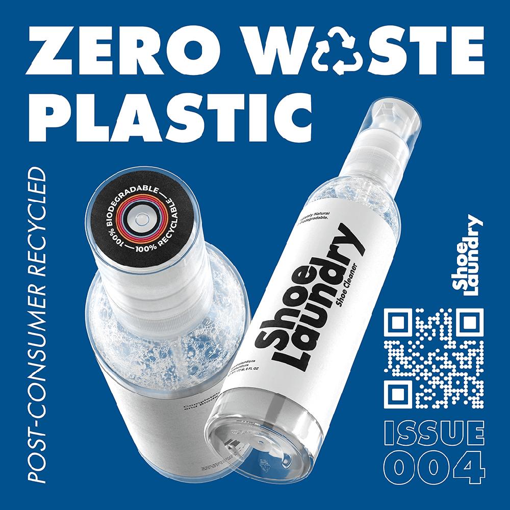 Zero Waste Plastic