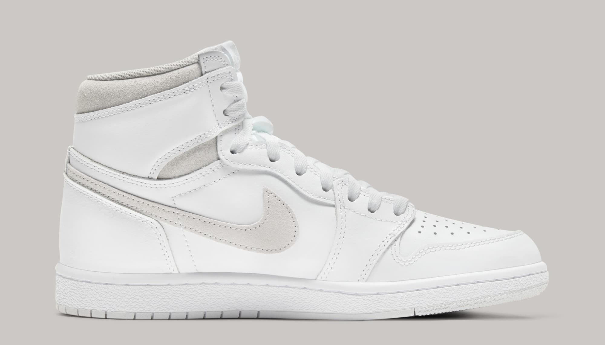 "Air Jordan 1 High '85 ""Neutral Grey"""