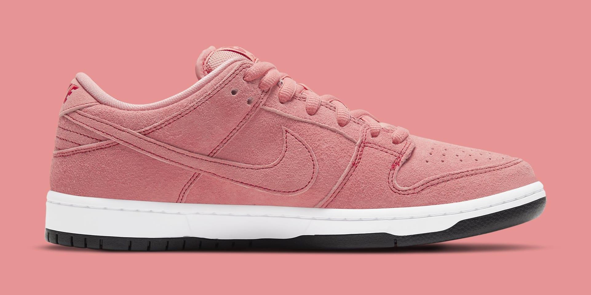 """Nike SB Dunk Low """"Pink Pig"""""""