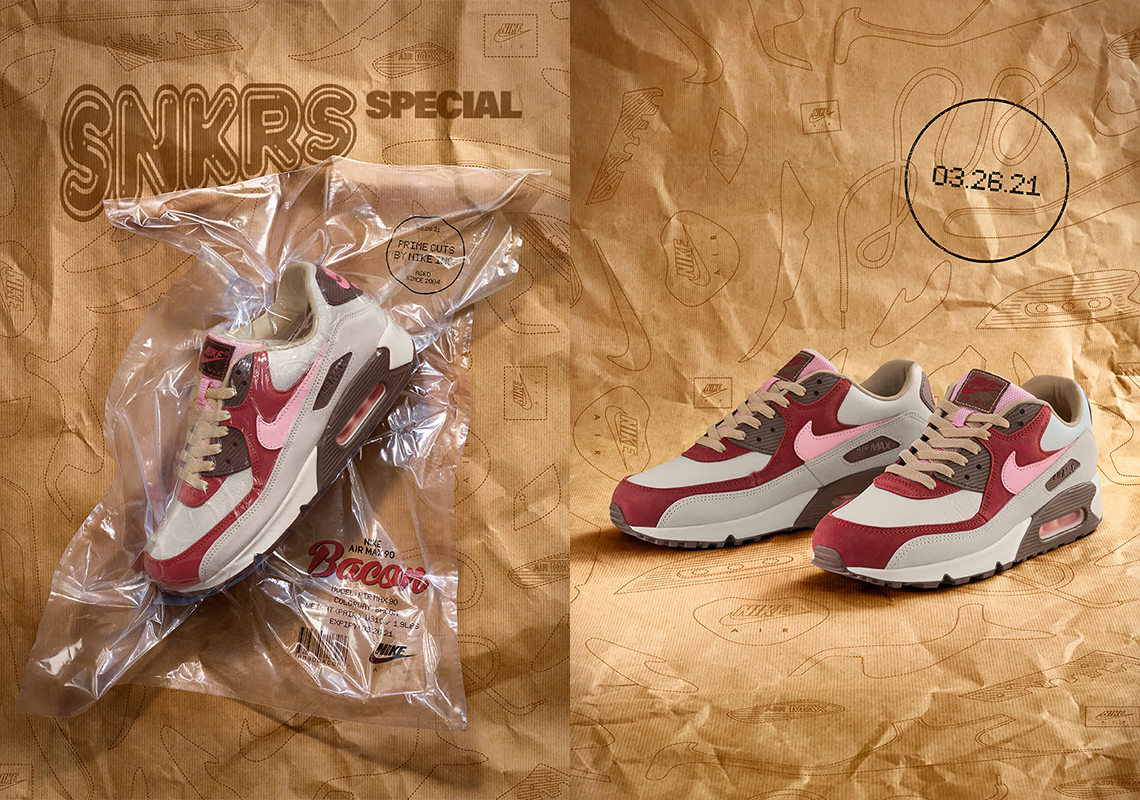 "Air Max ""Bacon"""