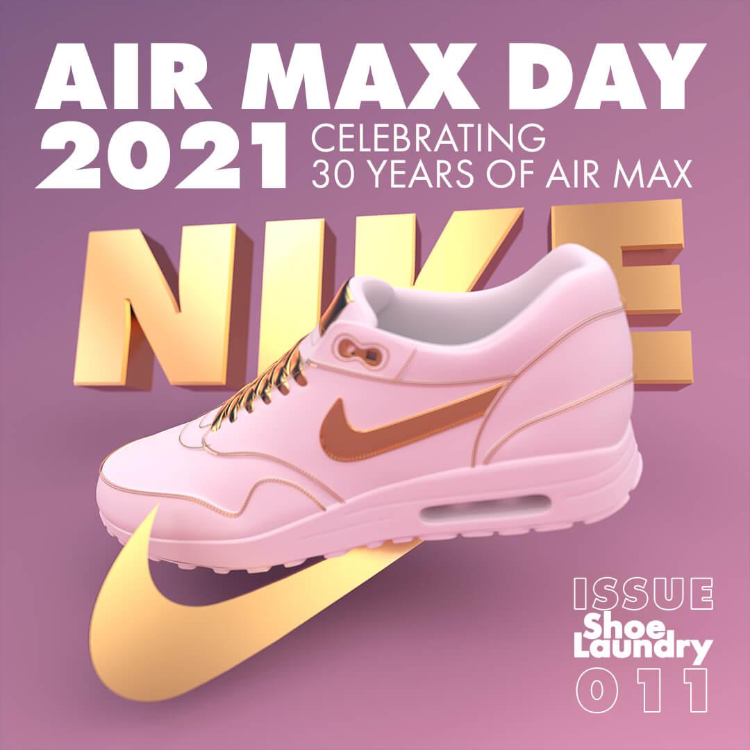 Air Max day 2021