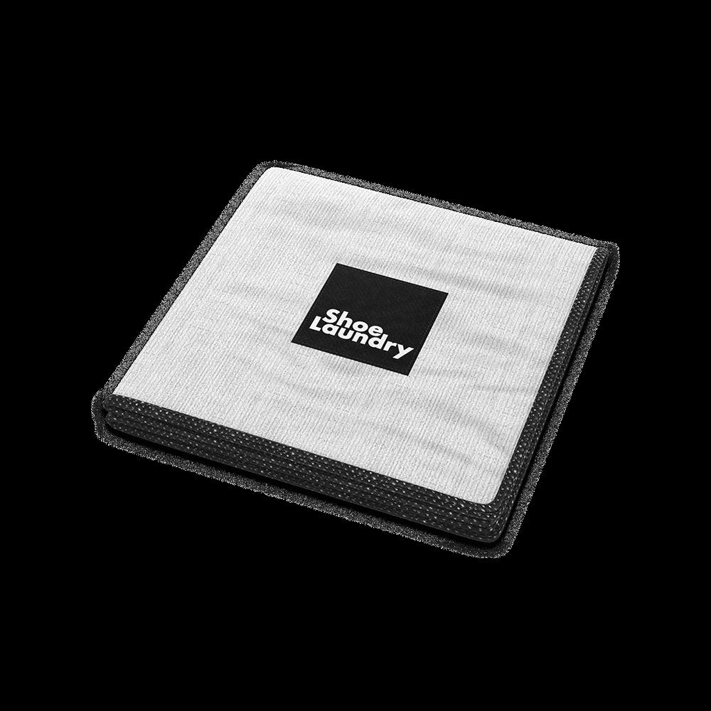 Shoe Laundry microfiber shoe cloth