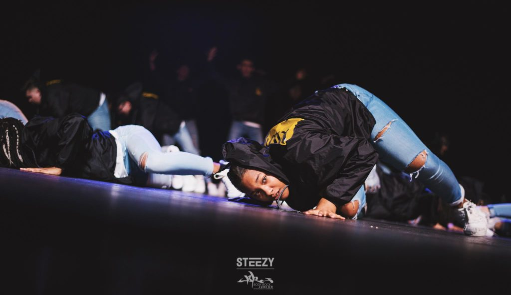kill it on stage